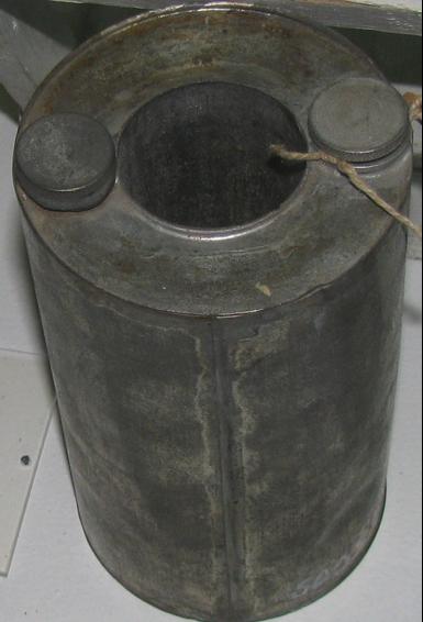 Противотранспортная мина ДП-1