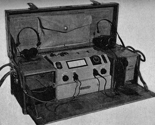 Радиостанция RА-2