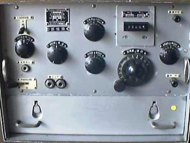 Передатчик Mk-36