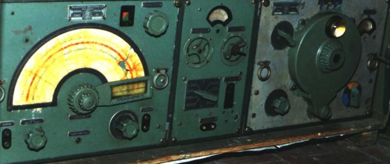 Портативная радиостанция RF-4D