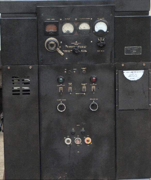 Передатчик ВС-610-Е