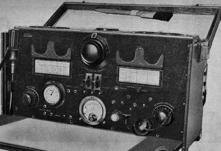 Переносная радиостанция R-2