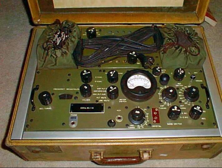 Радиостанция PRC-1
