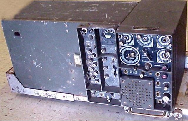 Мобильная радиостанция SCR- 808