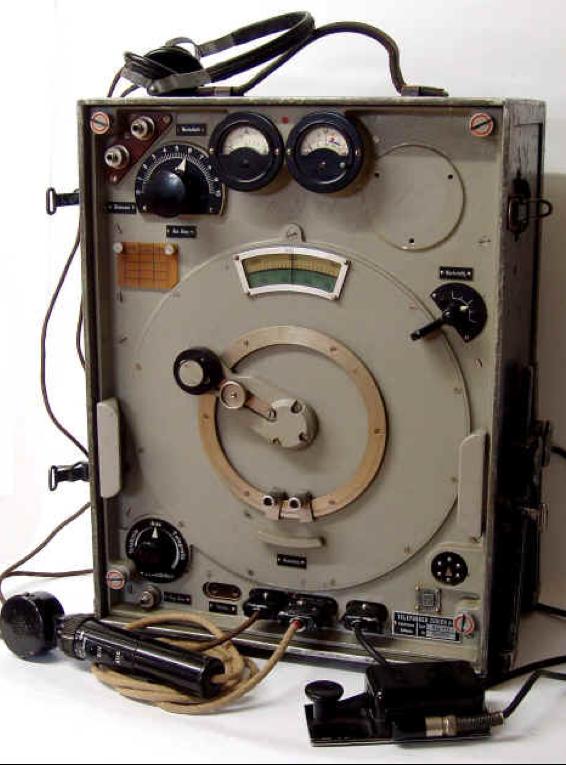 Переносная радиостанция SE-210/TL