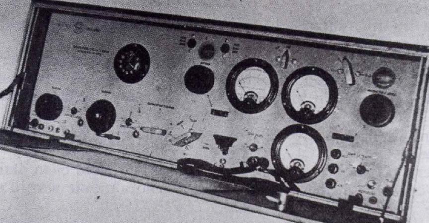 Радиостанция R-4D