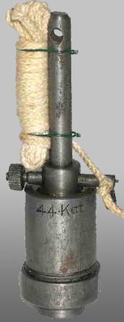 Наклонные взрыватели Kn-Z. 43-I