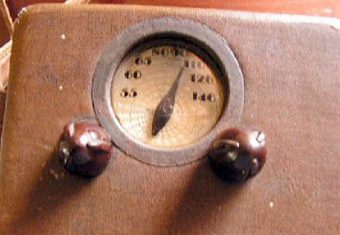 Приемник Motorola 41-S