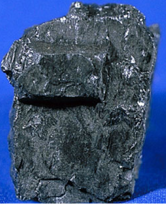 Угольная мина
