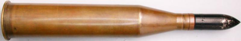 Выстрел 20x180R