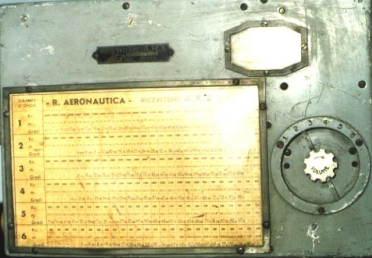 Авиационный приемник AR-5