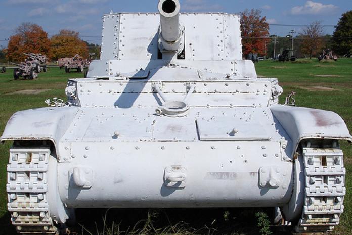 ЗСУ аutocannone da 90/53 su Breda -52