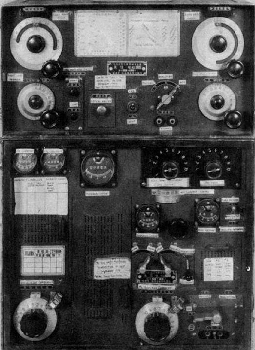 Авиационная радиостанция Type 96 Mk-3