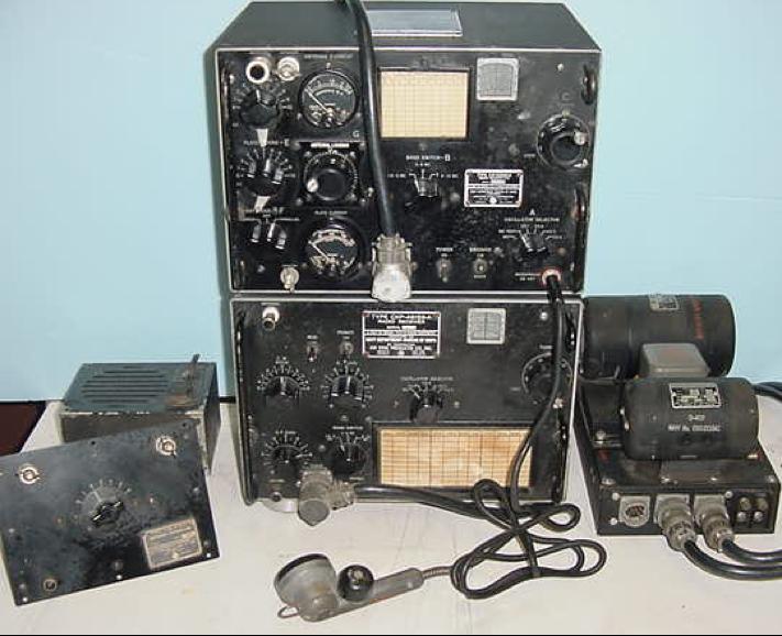 Комплект радиостанции TCS-14