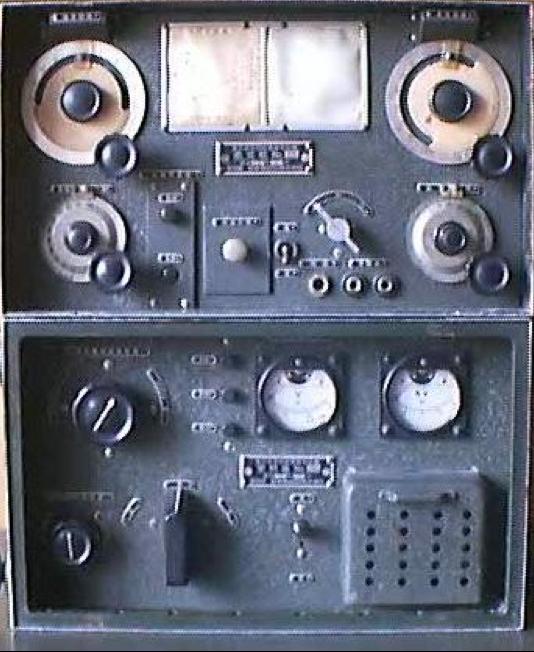 Авиационная радиостанция Type 96 Mk-4