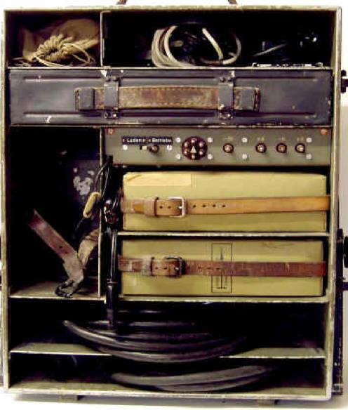 Батарейный блок Spez-992Bs