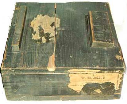 Противотанковая мина H.Mi. 42