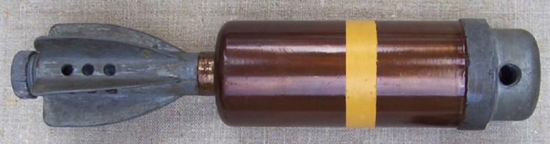 Учебная мина 2-Inch Mortar
