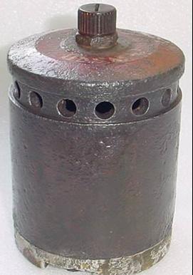 Учебная противопехотная мина S-Mine 35-Ub