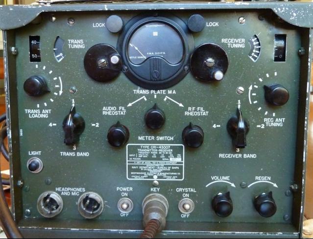 Портативная радиостанция TBY-1