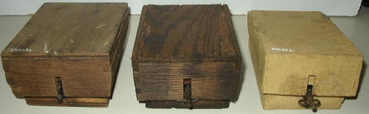 Противопехотные мины Schutzenmine 42