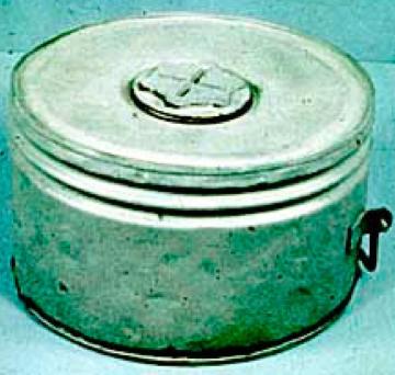 Противотанковая мина TM-44