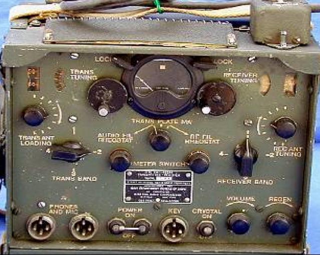 Портативная радиостанция TBY-8