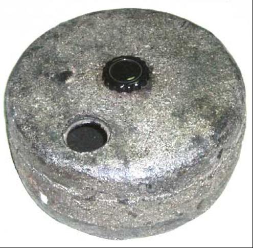 Противотанковая мина ТМБ-2