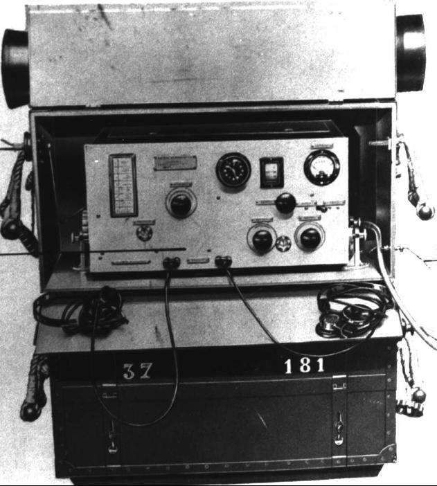 Приемник RI-2