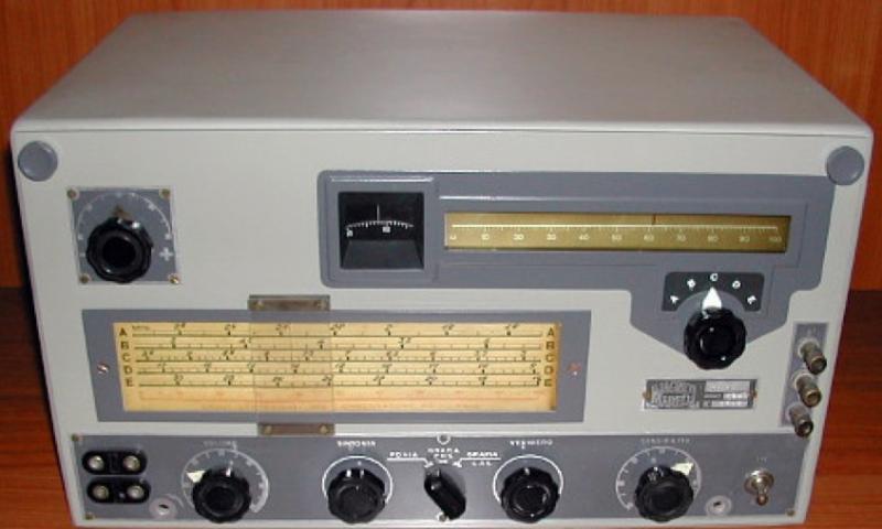 Приемник RR-1