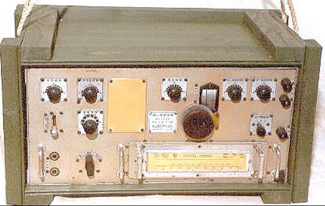 Приемник МК-3