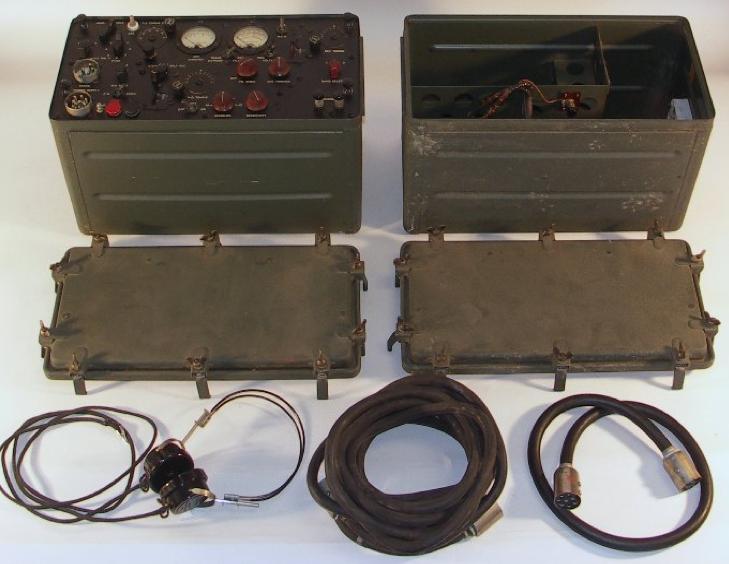 Комплект портативной радиостанции TBX-5