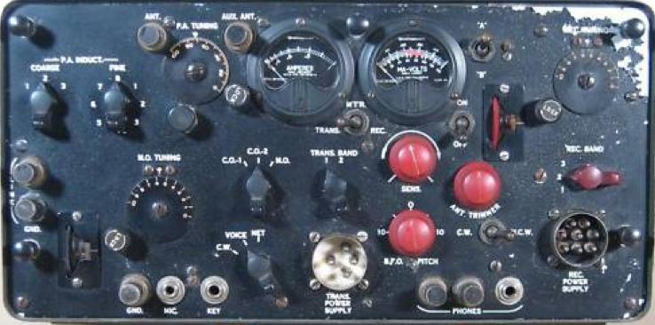 Портативная радиостанция TBX-8