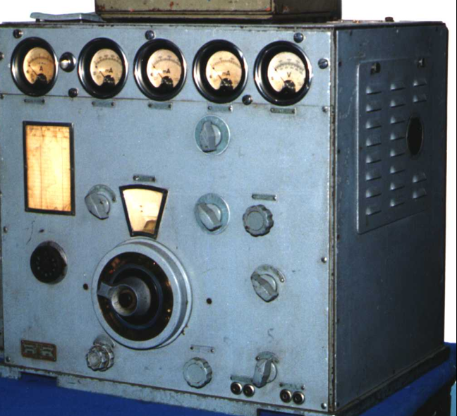 Передатчик R-200
