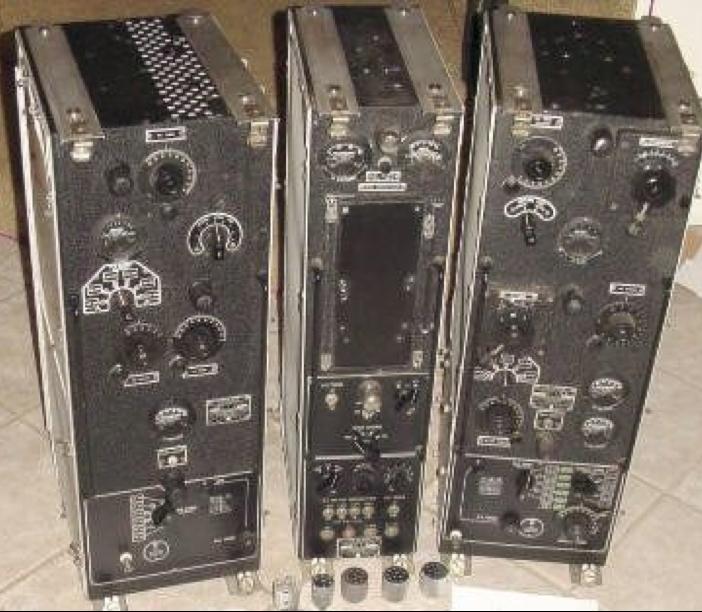 Передающий комплект TBW-5