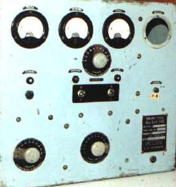 Передатчик SIM-6020