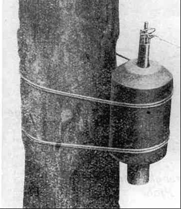 Противопехотная мина Stockmine 43 (St.Mi. 43)