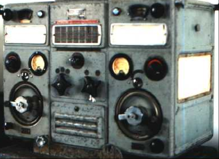 Передатчик A-310