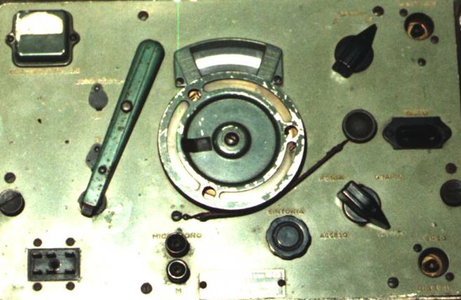 Передатчик TS-2