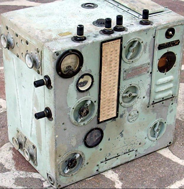 Передатчик A-350/I