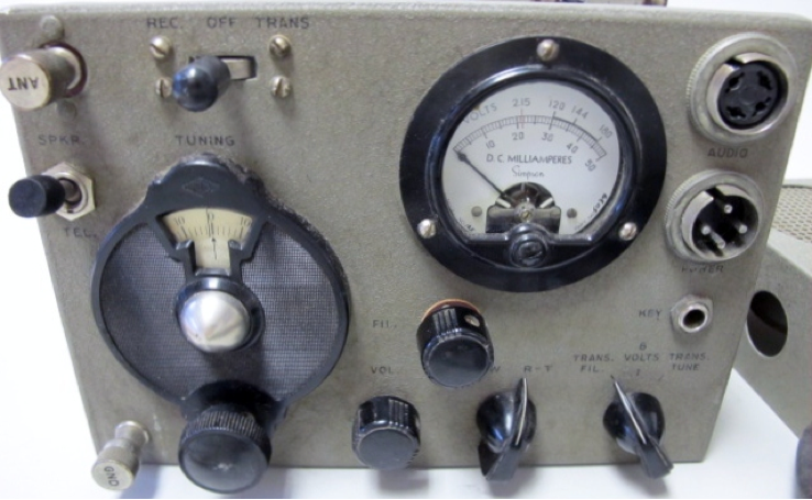 Портативная радиостанция CS-11