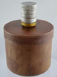 Противопехотная мина Behelfs-Schutzenmine S-150 без взрывателя