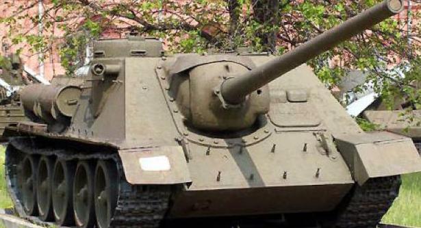 СУ-85М