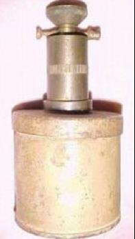 Противопехотная мина Behelfs-Schutzenmine S-150 с взрывателем
