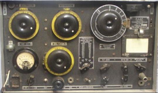 Мобильная радиостанция ATR-2B