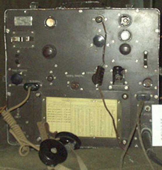 Переносная радиостанция Прима