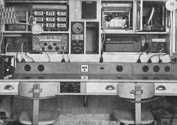 Мобильная радиостанция SE-302 (G 1,5K)