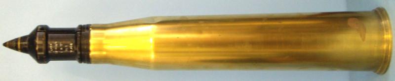 Номенклатура боеприпасов 76x583R