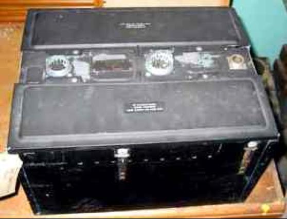 Авиационная радиостанция TR-1143