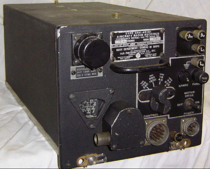 Авиационный приемник ARB (CRV-46151)